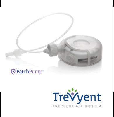 Trevyent® (treprostinil sodium)